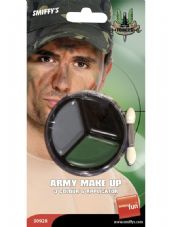 Army Colours Make-Up Kit